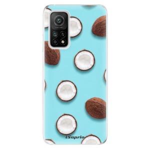 Odolné silikonové pouzdro iSaprio - Coconut 01 na mobil Xiaomi Mi 10T / Xiaomi Mi 10T Pro