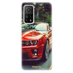 Odolné silikonové pouzdro iSaprio - Chevrolet 02 na mobil Xiaomi Mi 10T / Xiaomi Mi 10T Pro