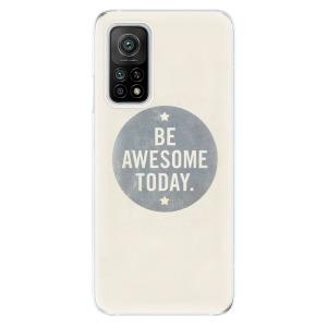 Odolné silikonové pouzdro iSaprio - Awesome 02 na mobil Xiaomi Mi 10T / Xiaomi Mi 10T Pro