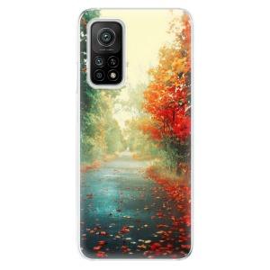 Odolné silikonové pouzdro iSaprio - Autumn 03 na mobil Xiaomi Mi 10T / Xiaomi Mi 10T Pro