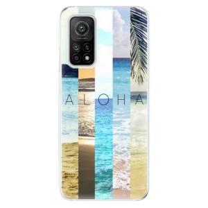 Odolné silikonové pouzdro iSaprio - Aloha 02 na mobil Xiaomi Mi 10T / Xiaomi Mi 10T Pro