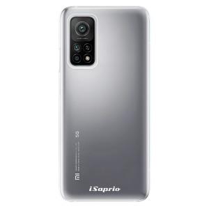 Odolné silikonové pouzdro iSaprio - 4Pure - čiré bez potisku na mobil Xiaomi Mi 10T / Xiaomi Mi 10T Pro