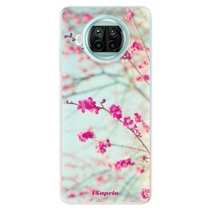 Odolné silikonové pouzdro iSaprio - Blossom 01 na mobil Xiaomi Mi 10T Lite