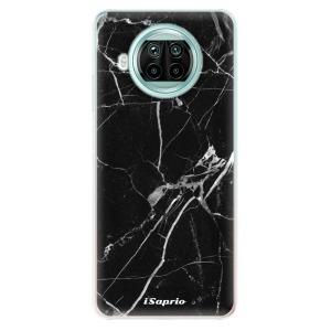 Odolné silikonové pouzdro iSaprio - Black Marble 18 na mobil Xiaomi Mi 10T Lite