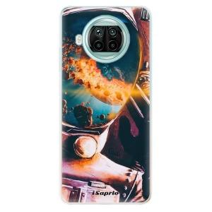 Odolné silikonové pouzdro iSaprio - Astronaut 01 na mobil Xiaomi Mi 10T Lite
