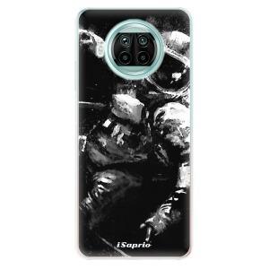 Odolné silikonové pouzdro iSaprio - Astronaut 02 na mobil Xiaomi Mi 10T Lite
