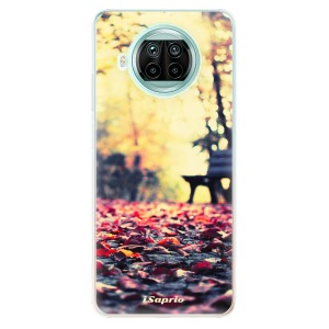 Odolné silikonové pouzdro iSaprio - Bench 01 na mobil Xiaomi Mi 10T Lite