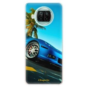 Odolné silikonové pouzdro iSaprio - Car 10 na mobil Xiaomi Mi 10T Lite