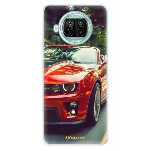 Odolné silikonové pouzdro iSaprio - Chevrolet 02 na mobil Xiaomi Mi 10T Lite