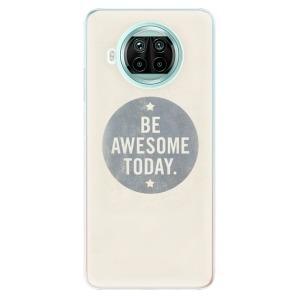 Odolné silikonové pouzdro iSaprio - Awesome 02 na mobil Xiaomi Mi 10T Lite