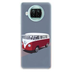Odolné silikonové pouzdro iSaprio - VW Bus na mobil Xiaomi Mi 10T Lite