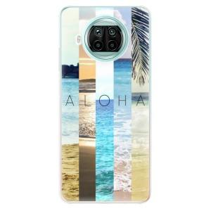 Odolné silikonové pouzdro iSaprio - Aloha 02 na mobil Xiaomi Mi 10T Lite