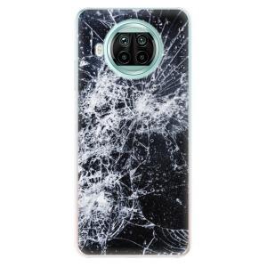 Odolné silikonové pouzdro iSaprio - Cracked na mobil Xiaomi Mi 10T Lite