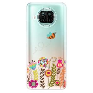 Odolné silikonové pouzdro iSaprio - Bee 01 na mobil Xiaomi Mi 10T Lite