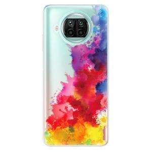 Odolné silikonové pouzdro iSaprio - Color Splash 01 na mobil Xiaomi Mi 10T Lite