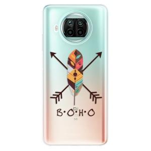Odolné silikonové pouzdro iSaprio - BOHO na mobil Xiaomi Mi 10T Lite