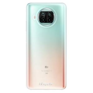 Odolné silikonové pouzdro iSaprio - 4Pure - čiré bez potisku na mobil Xiaomi Mi 10T Lite