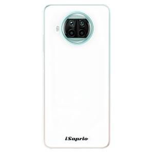 Odolné silikonové pouzdro iSaprio - 4Pure - bílé na mobil Xiaomi Mi 10T Lite