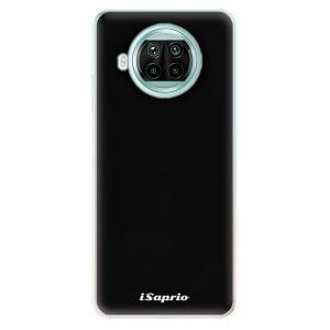 Odolné silikonové pouzdro iSaprio - 4Pure - černé na mobil Xiaomi Mi 10T Lite