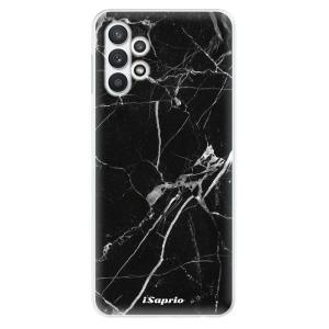 Odolné silikonové pouzdro iSaprio - Black Marble 18 na mobil Samsung Galaxy A32 5G