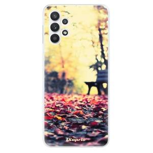 Odolné silikonové pouzdro iSaprio - Bench 01 na mobil Samsung Galaxy A32 5G