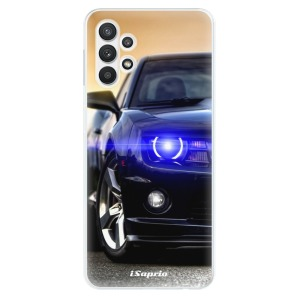 Odolné silikonové pouzdro iSaprio - Chevrolet 01 na mobil Samsung Galaxy A32 5G