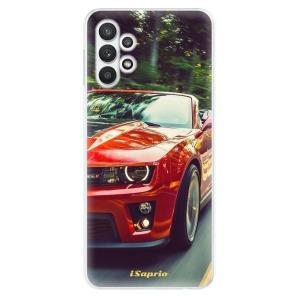 Odolné silikonové pouzdro iSaprio - Chevrolet 02 na mobil Samsung Galaxy A32 5G