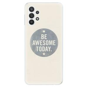 Odolné silikonové pouzdro iSaprio - Awesome 02 na mobil Samsung Galaxy A32 5G