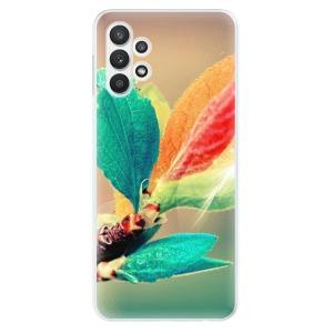 Odolné silikonové pouzdro iSaprio - Autumn 02 na mobil Samsung Galaxy A32 5G