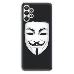 Odolné silikonové pouzdro iSaprio - Vendeta na mobil Samsung Galaxy A32 5G - poslední kousek za tuto cenu