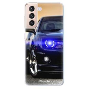 Odolné silikonové pouzdro iSaprio - Chevrolet 01 na mobil Samsung Galaxy S21 5G