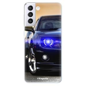 Odolné silikonové pouzdro iSaprio - Chevrolet 01 na mobil Samsung Galaxy S21 Plus 5G
