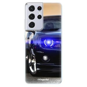 Odolné silikonové pouzdro iSaprio - Chevrolet 01 na mobil Samsung Galaxy S21 Ultra 5G