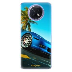 Odolné silikonové pouzdro iSaprio - Car 10 na mobil Xiaomi Redmi Note 9T 5G