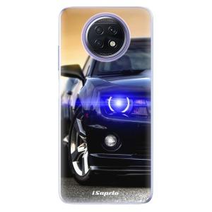 Odolné silikonové pouzdro iSaprio - Chevrolet 01 na mobil Xiaomi Redmi Note 9T 5G