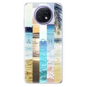 Odolné silikonové pouzdro iSaprio - Aloha 02 na mobil Xiaomi Redmi Note 9T 5G