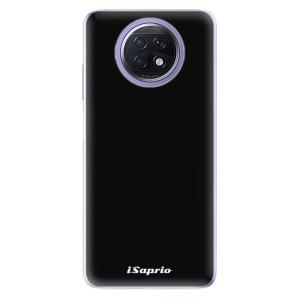 Odolné silikonové pouzdro iSaprio - 4Pure - černé na mobil Xiaomi Redmi Note 9T 5G