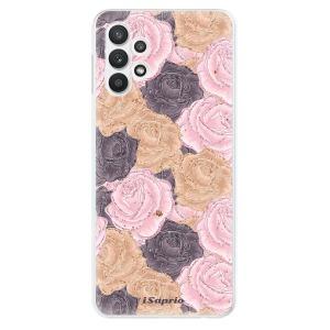 Odolné silikonové pouzdro iSaprio - Roses 03 na mobil Samsung Galaxy A32 LTE - poslední kousek za tuto cenu