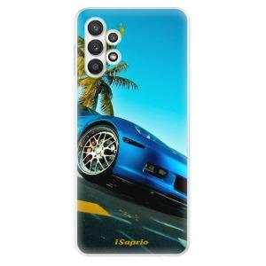 Odolné silikonové pouzdro iSaprio - Car 10 na mobil Samsung Galaxy A32 LTE