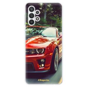 Odolné silikonové pouzdro iSaprio - Chevrolet 02 na mobil Samsung Galaxy A32 LTE