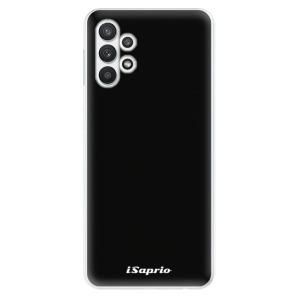 Odolné silikonové pouzdro iSaprio - 4Pure - černé na mobil Samsung Galaxy A32 LTE