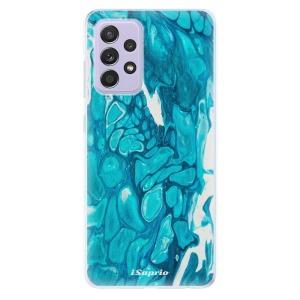Odolné silikonové pouzdro iSaprio - BlueMarble 15 na mobil Samsung Galaxy A52 / A52 5G
