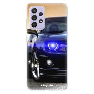 Odolné silikonové pouzdro iSaprio - Chevrolet 01 na mobil Samsung Galaxy A52 / A52 5G