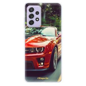Odolné silikonové pouzdro iSaprio - Chevrolet 02 na mobil Samsung Galaxy A52 / A52 5G