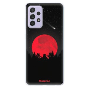 Odolné silikonové pouzdro iSaprio - Perseids 01 na mobil Samsung Galaxy A52 / A52 5G - VÝPRODEJ