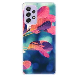 Odolné silikonové pouzdro iSaprio - Autumn 01 na mobil Samsung Galaxy A52 / A52 5G