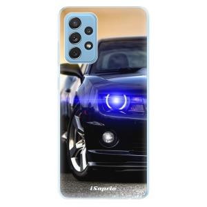 Odolné silikonové pouzdro iSaprio - Chevrolet 01 na mobil Samsung Galaxy A72