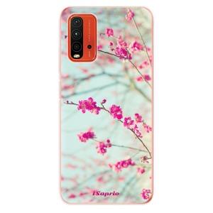 Odolné silikonové pouzdro iSaprio - Blossom 01 na mobil Xiaomi Redmi 9T / Xiaomi Poco M3