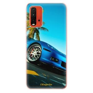 Odolné silikonové pouzdro iSaprio - Car 10 na mobil Xiaomi Redmi 9T / Xiaomi Poco M3