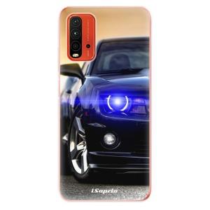 Odolné silikonové pouzdro iSaprio - Chevrolet 01 na mobil Xiaomi Redmi 9T / Xiaomi Poco M3